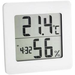 TFA Dostmann 30.5033.02 Thermo-/Hygrometer Weiß