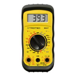Trotec Multimeter BE47
