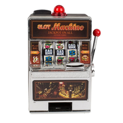 Out of the Blue Spiel, Slot Machine Spielautomat Trinkspiel