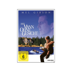Der Mann ohne Gesicht DVD