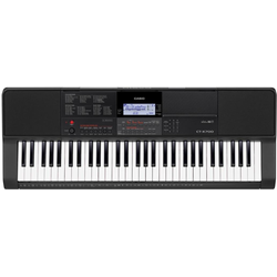 CASIO Keyboard CT-X700C7, AiX-Klangerzeung