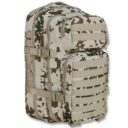 Mil-Tec US Assault Pack Small tropentarn