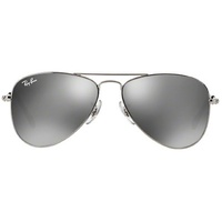RJ9506S shiny silver / grey mirror silver