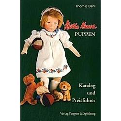 Käthe Kruse-Puppen. Thomas Dahl  - Buch