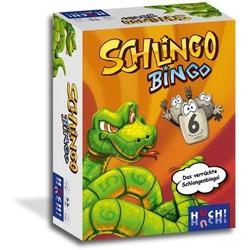 Huch! Spiel, Schlingo Bingo