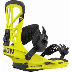 Bindung UNION - Flite Pro Hazard Yellow (HAZARD YELLOW) Größe: L