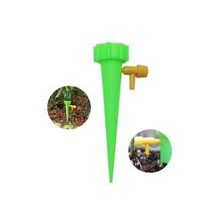 Gotui Bewässerungssystem Automatische Bewässerung, Pflanze Blume Sprinkler,(10 Stück/Set)