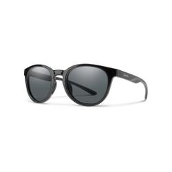 Smith - Eastbank Black Gray - Sonnenbrillen