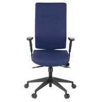 HJH Office Pro-Tec 300 blau