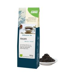 Salus Assam Schwarzer Tee