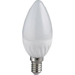 TRIO Leuchten LED-Leuchtmittel E14 5W LED LED-Leuchtmittel, E14, 1 Stück, Farbwechsler, Smart Home