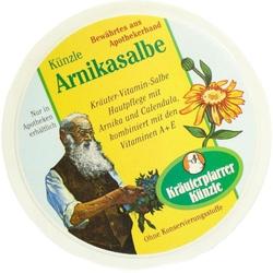 Arnikasalbe N