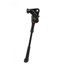 Hebie Fahrradständer Hinterbauständer Fahrrad Hebie AX 26-28' schwarz,, Hinterbauständer