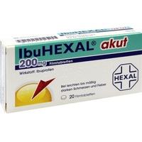 IbuHEXAL akut 200