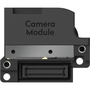 Fairphone Camera+ Module (48 MP) (Modul, Fairphone 3, Fairphone 3+), Mobilgerät Ersatzteile, Schwarz