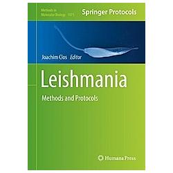 Leishmania - Buch