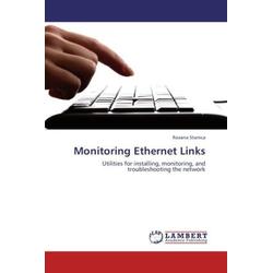 Monitoring Ethernet Links als Buch von Roxana Stanica