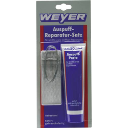 Weyer Auspuff-Kit 20175 1 Set
