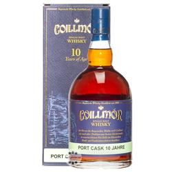 Liebl Coillmor Port Cask 10 Jahre Whisky
