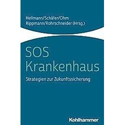SOS Krankenhaus - Buch