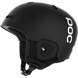 POC AURIC CUT COMMUNICATION Helm 2021 matte black - XL-XXL