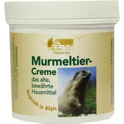 MURMELTIER CREME 250 ml