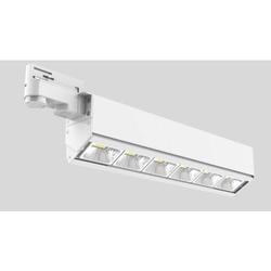 Stromschienen Strahler 60W LED 8400lm 30° CRI>90 4200K VLD-Serie EEK: A++