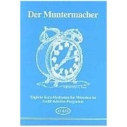 Der Muntermacher. Hazelden  - Buch
