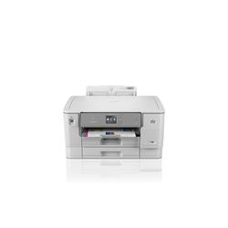 Brother Tintenstrahldrucker mit PCL6 und PostScript 3 Tintenstrahldrucker, (LAN (Ethernet), WLAN (Wi-Fi)
