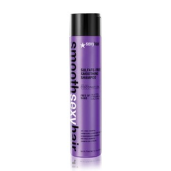 Sexyhair Smooth Smoothing Anti-Frizz szampon do włosów  300 ml