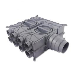 Wolf Luftverteiler DN125-180