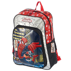 Marvel Spiderman Rucksack 40 cm - spiderman