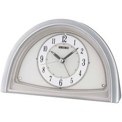 Seiko Clocks QHE145S Wecker Laufende Sekunde