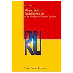 RU praktisch fachdidaktisch. Martin Möller  - Buch
