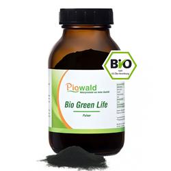 BIO Vitalpulver Green Life® - 250g Pulver