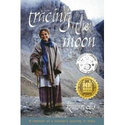Tracing the Moon: eBook von Kumari Ellis
