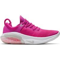 Nike Joyride Run Flyknit W fire pink/vast grey/laser crimson/white 36,5