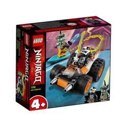 Lego Ninjago Spiel, LEGO® NINJAGO® Coles Speeder V29
