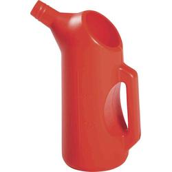 Messbecher 1l Kunststoff