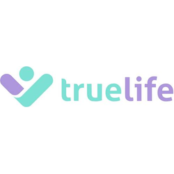 Truelife FitScaleW3 Körperanalysewaage Wägebereich (max.)=180kg Weiß, Grau
