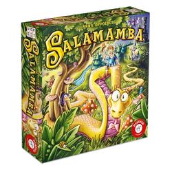 Piatnik Spiel, Brettspiel Salamamba