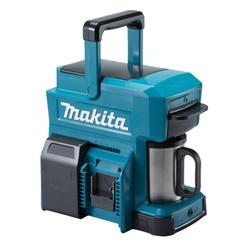 Makita Reisekaffeemaschine Akku-Kaffeemaschine DCM501Z, ohne Akku ohne Ladeg