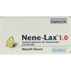 Nene-Lax 1,0 für Kleinkinder und Kinder