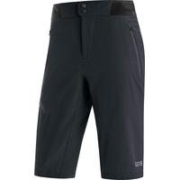 Gore Wear C5 Shorts Herren schwarz L 2021 Bike Hosen