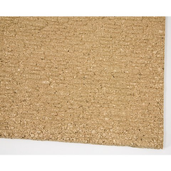 Matte aus Kork, 35 x 22 cm