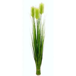 Kunstpflanze Pampasgrasbund, I.GE.A., Höhe 150 cm