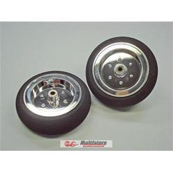PICHLER Leichträder mit Chromfelge 45mm / C4215