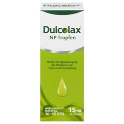 DULCOLAX NP Tropfen 15 ml Abführmittel 15 ml