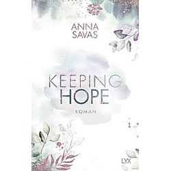 Anna Savas  - Buch
