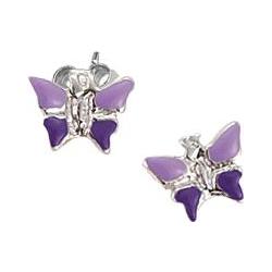 Scout Schmetterlinge 262129100 Ohrringe